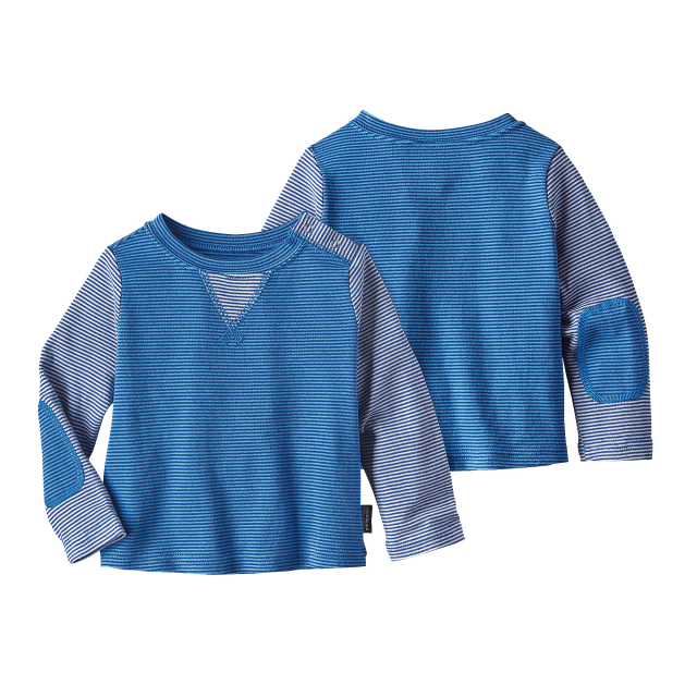 Patagonia - Baby Cozy Cotton Crew