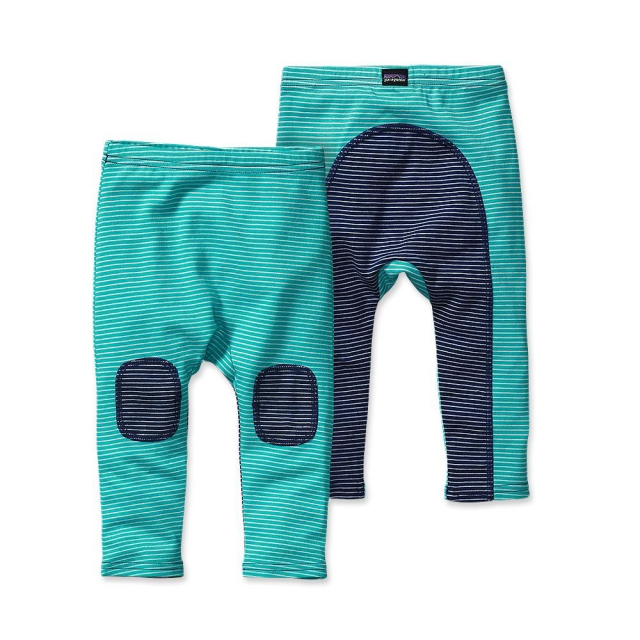Patagonia - Baby Cozy Cotton Pants