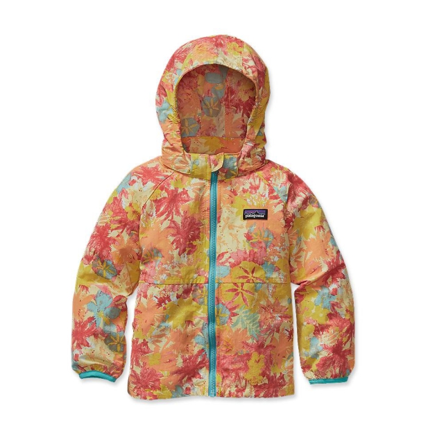 Patagonia - Baby Baggies Jacket