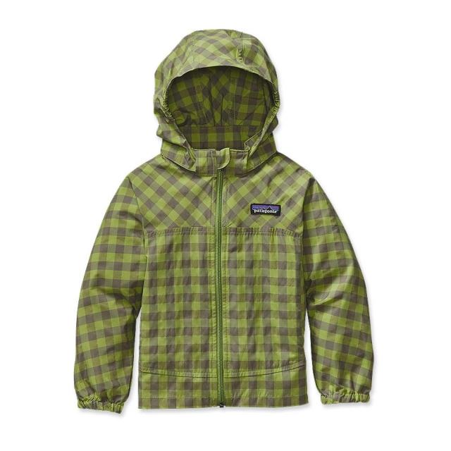 Patagonia - Baby High Sun Jacket