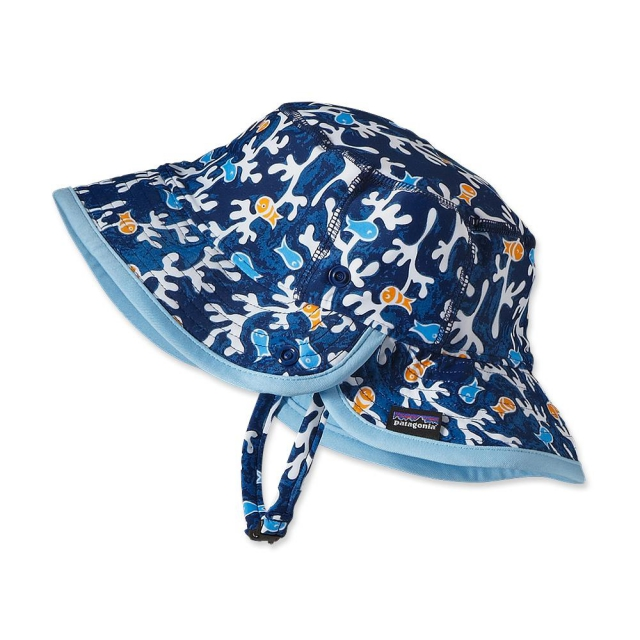 Patagonia - Baby Little Sol Hat