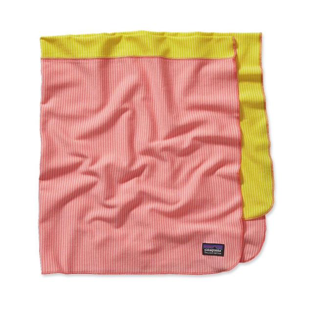 Patagonia - Baby Cozy Cotton Blanket