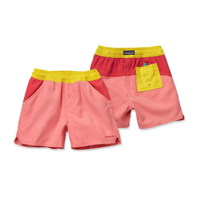 Patagonia - Baby Forries Shorey Board Shorts