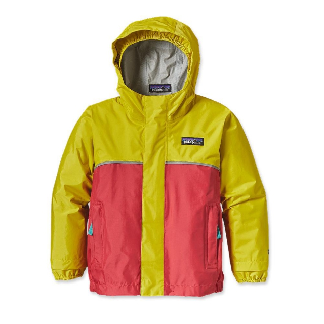 Patagonia - Baby Torrentshell Jacket