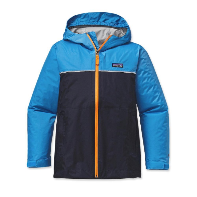 Patagonia - Boys' Torrentshell Jacket