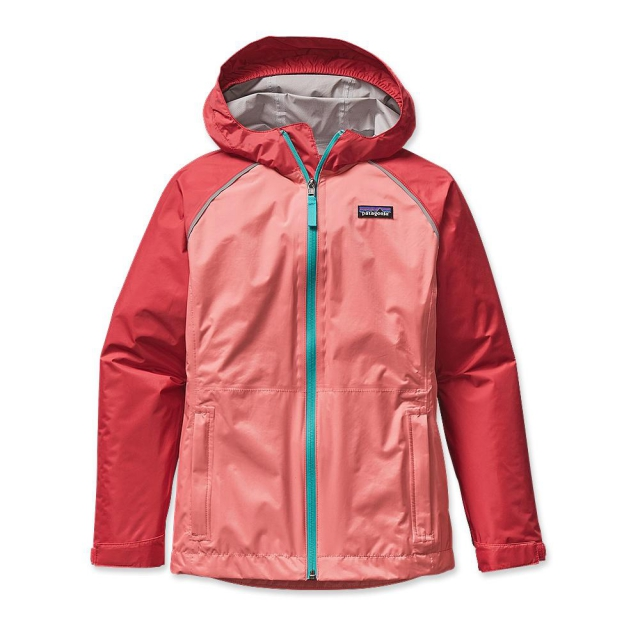 Patagonia - Girls' Torrentshell Jacket