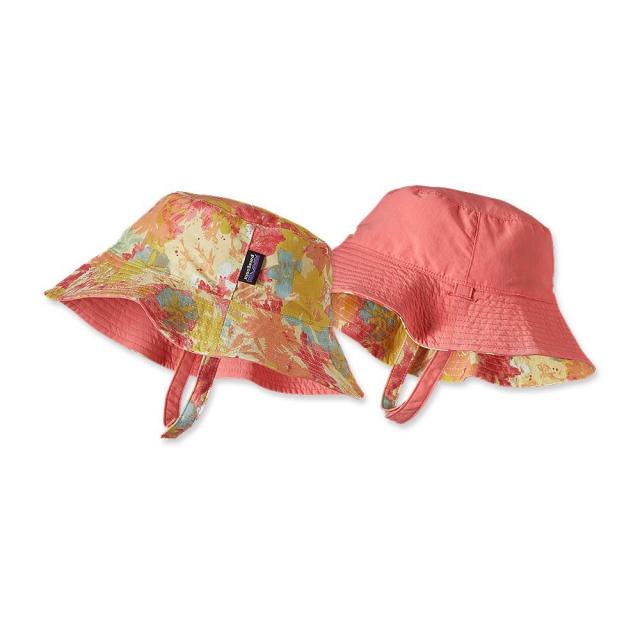 Patagonia - Baby Sun Bucket Hat