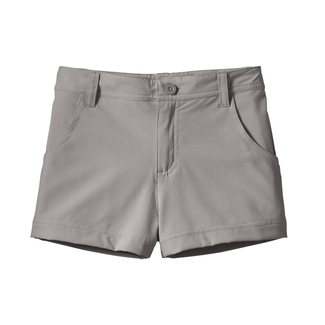 Patagonia - Girls' Happy Hike Shorts