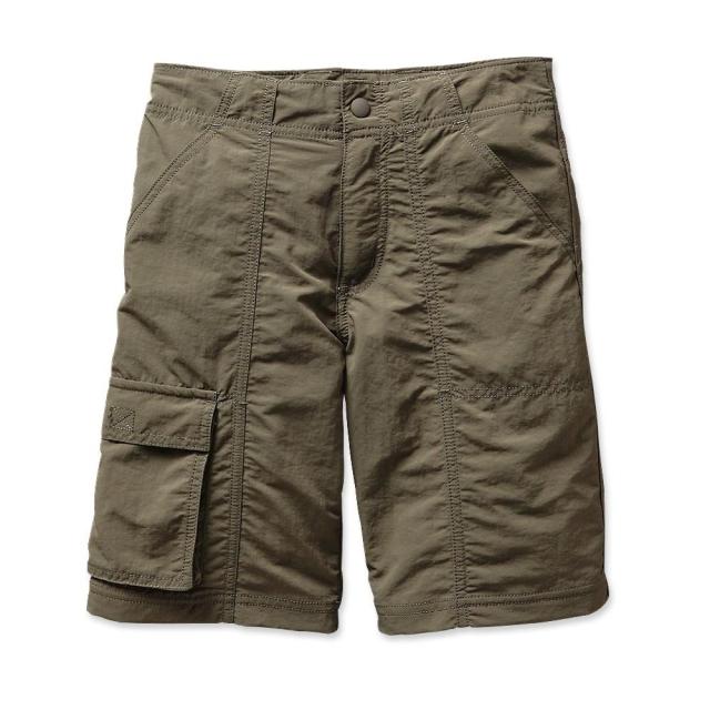 Patagonia - Boys' Baggies Cargo Shorts