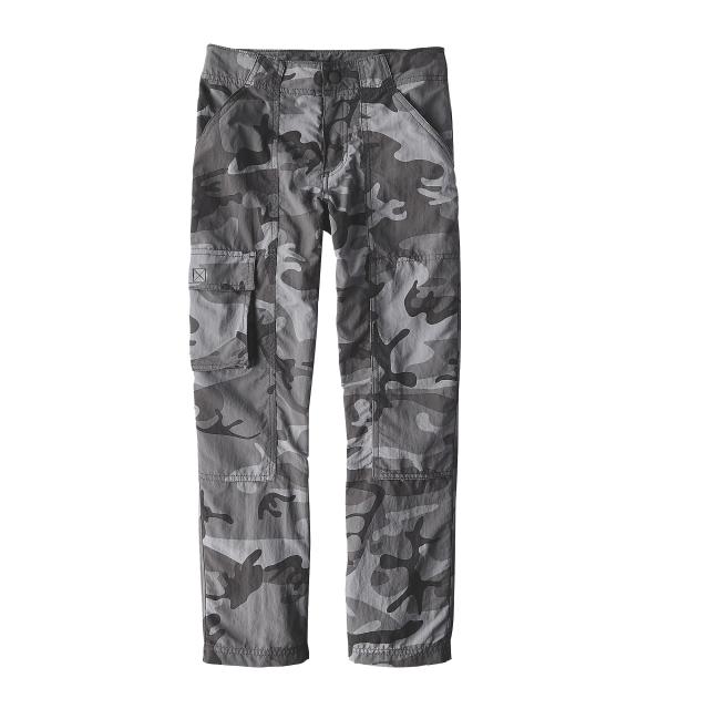 Patagonia - Boys' Baggies Cargo Pants