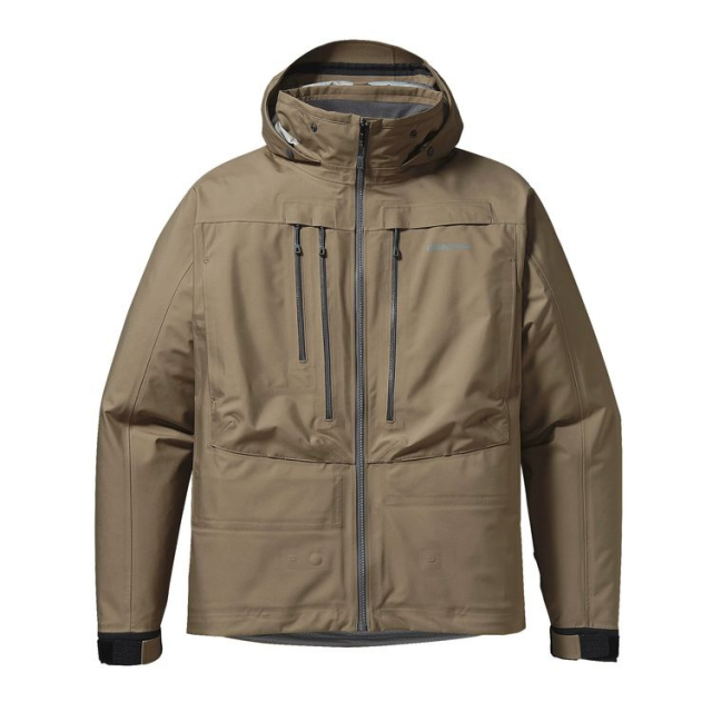 Patagonia - Men's River Salt Jacket