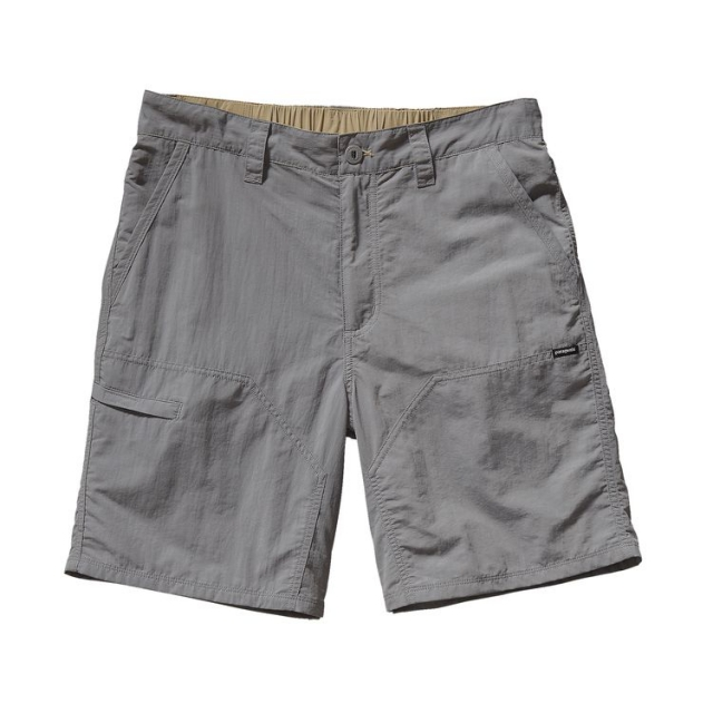 Patagonia - Men's Sandy Cay Shorts - 8 in.