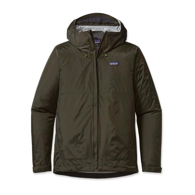 Patagonia - Men's Torrentshell Jacket