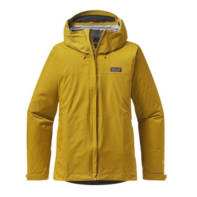 Patagonia - Women's Torrentshell Jacket