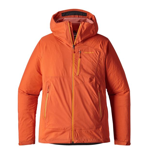 Patagonia - Men's Stretch Rainshadow Jacket