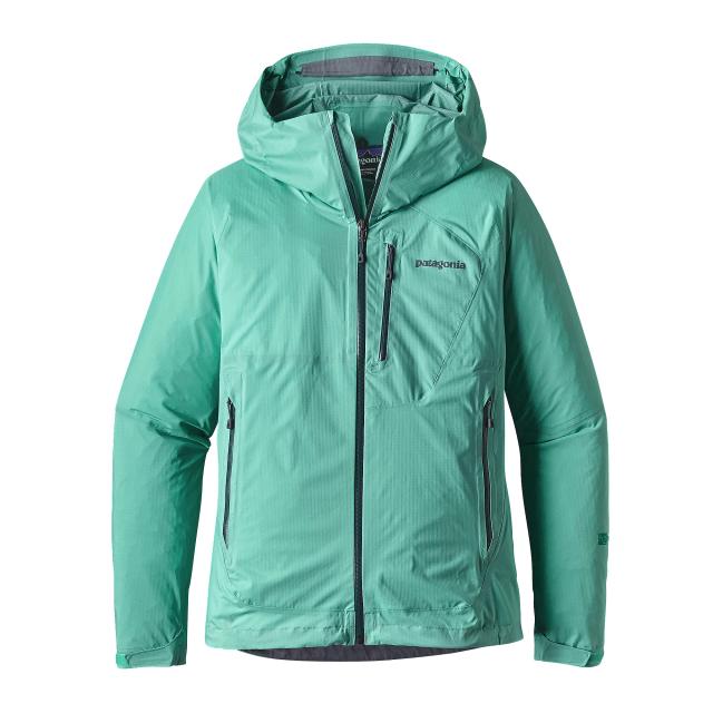 Patagonia - Women's Stretch Rainshadow Jacket