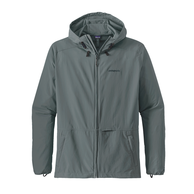 Patagonia - Men's Stretch Terre Planing Hoody