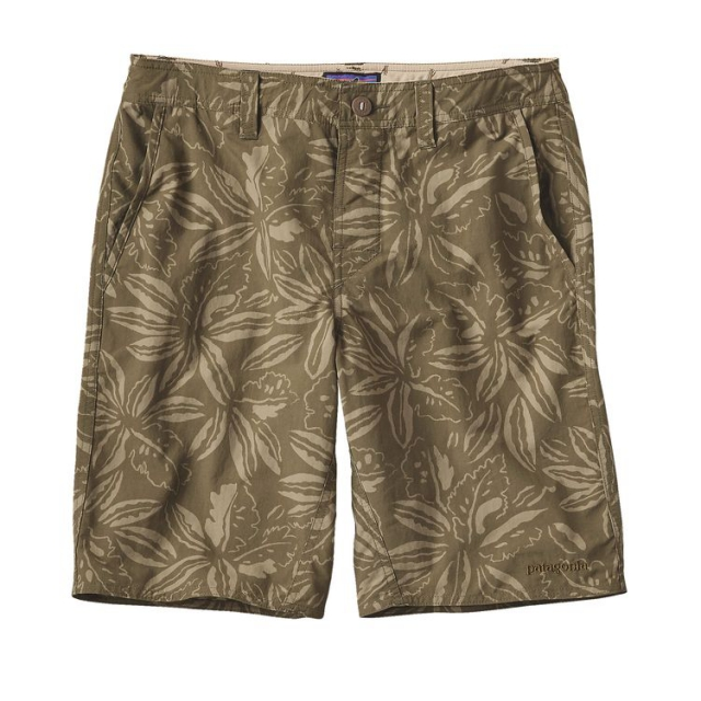 Patagonia - Men's Wavefarer Walk Shorts - 20 in.