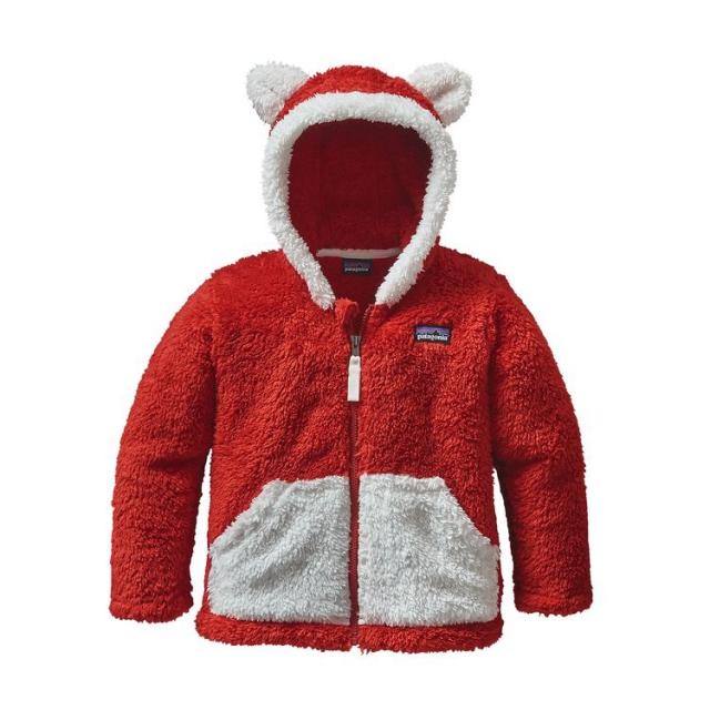 Patagonia - Baby Furry Friends Hoody