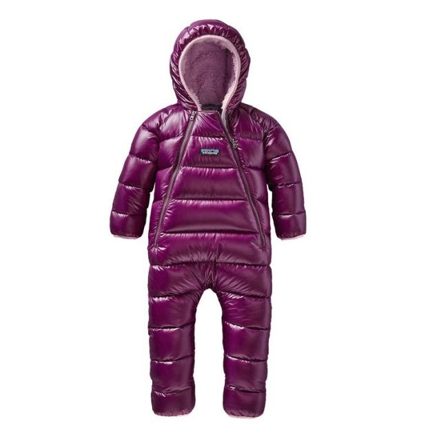 Patagonia - Baby Hi-Loft Down Sweater Bunting