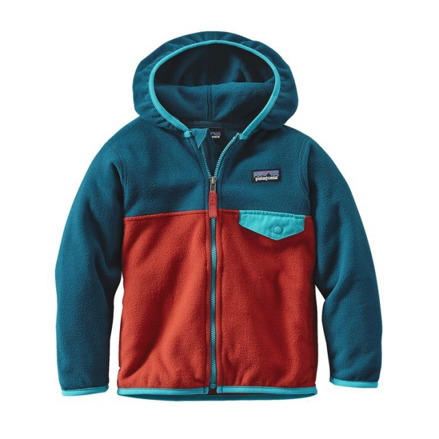Patagonia - Baby Micro D Snap-T Jacket