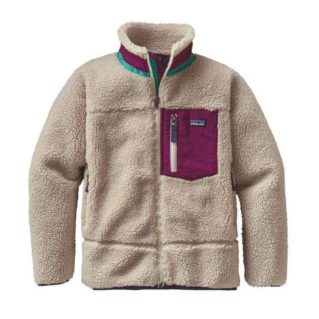 Patagonia - Girls' Retro-X Jacket