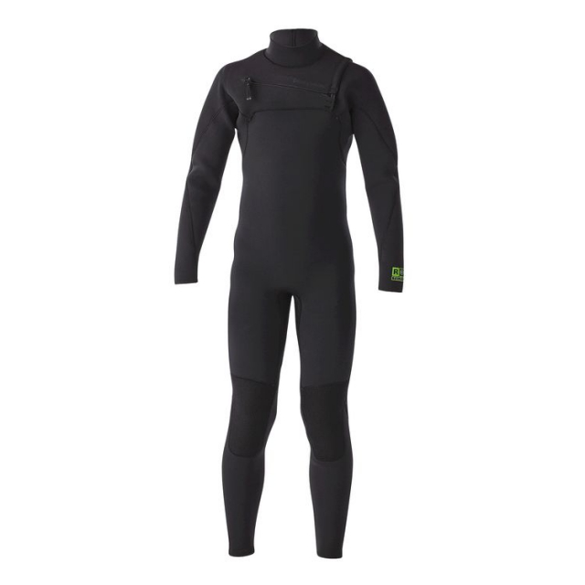 Patagonia - Kid's R2 Yulex FZ Full Suit