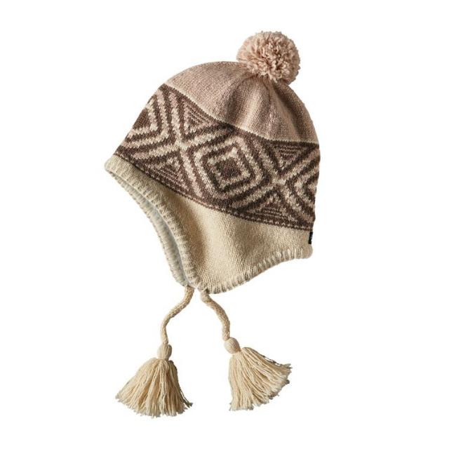 Patagonia - Kid's Woolly Hat
