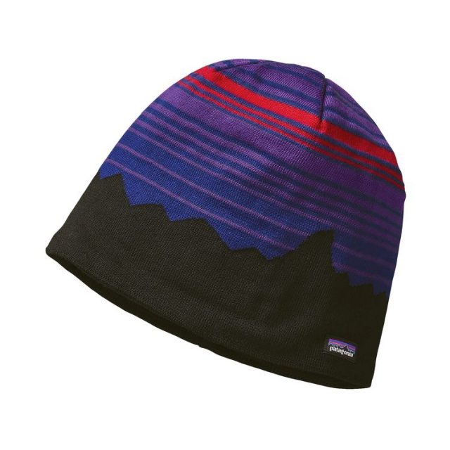 Patagonia - Lined Beanie