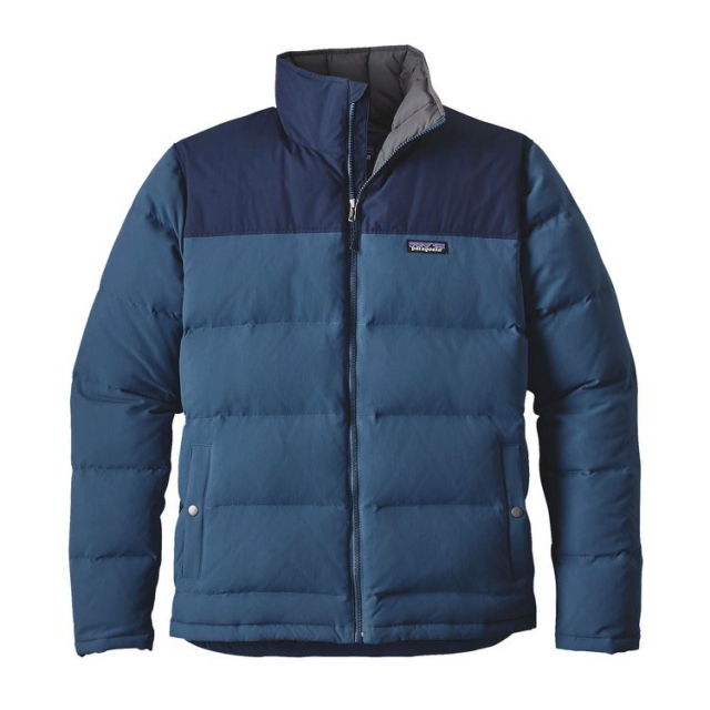 Patagonia - Men's Bivy Down Jacket