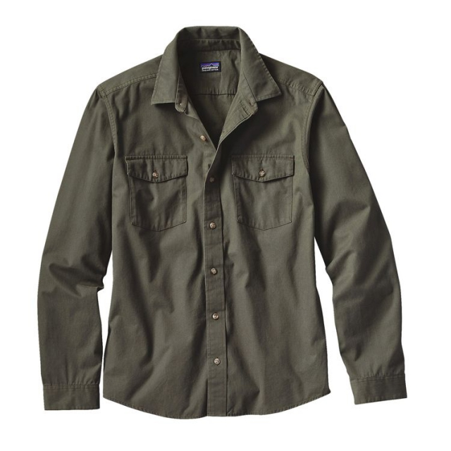 Patagonia - Men's L/S All-Wear Shirt
