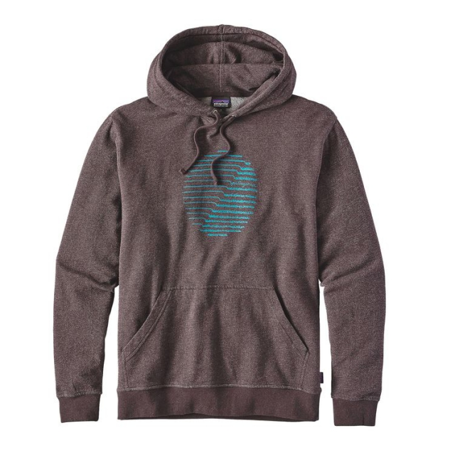 Patagonia - Men's Marching In Lightweight Hoody