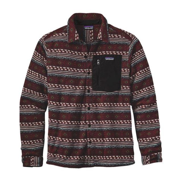 Patagonia - Men's Micro D Shirt
