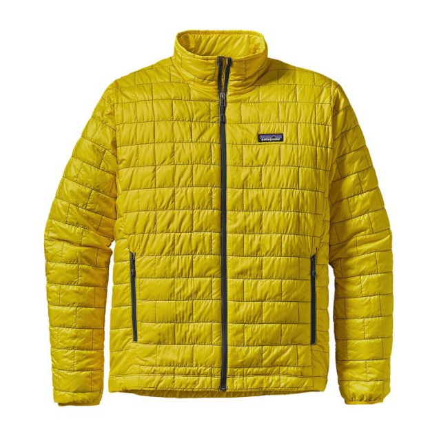 Patagonia - Men's Nano Puff Jacket