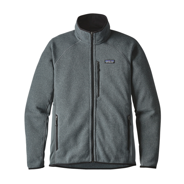 Patagonia - Men's Performance Better Sweater Jacket