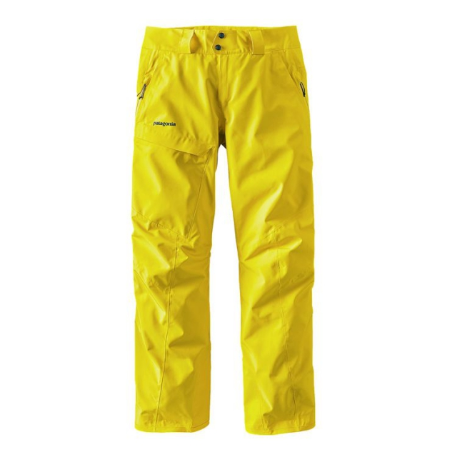 Patagonia - Men's Powder Bowl Pants - Reg