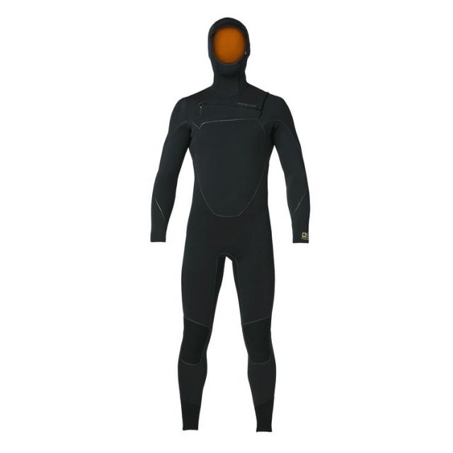 Patagonia - Men's R3 Yulex FZ Hooded Full Suit