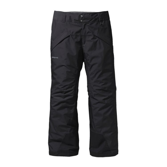 Patagonia - Men's Snowshot Pants - Long