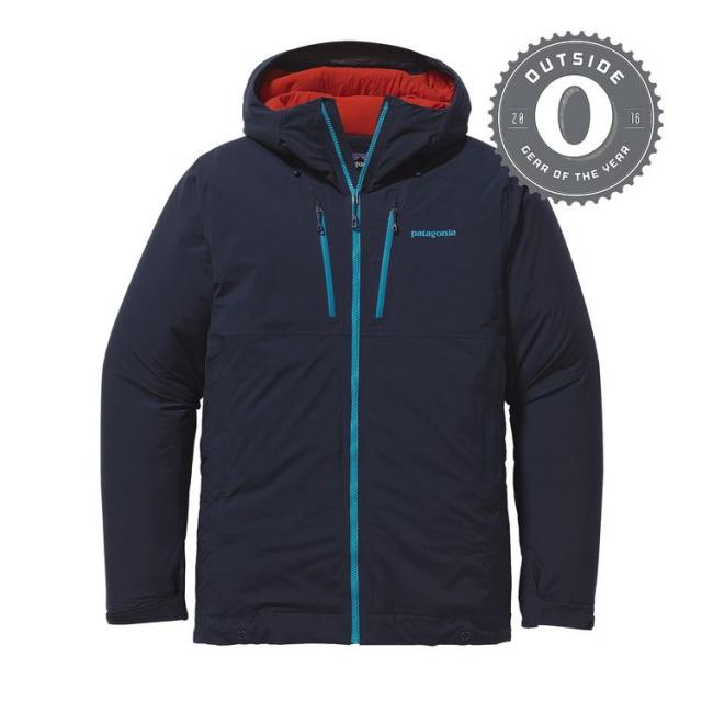 Patagonia - Men's Stretch Nano Storm Jacket