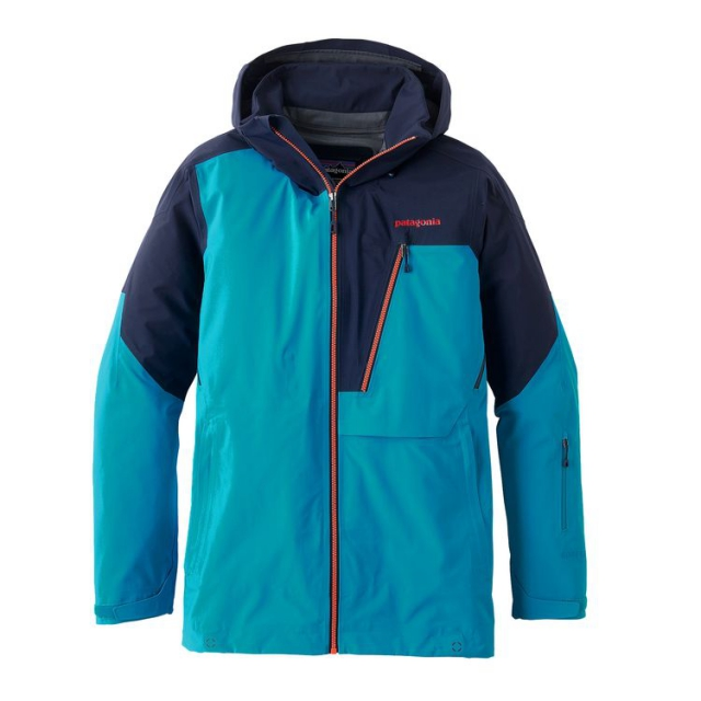 Patagonia - Men's Untracked Jacket