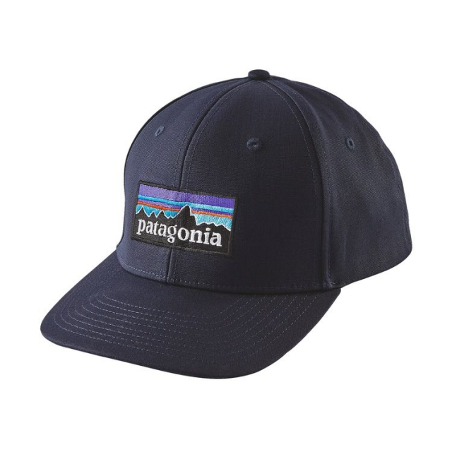 Patagonia - P-6 Logo Roger That Hat