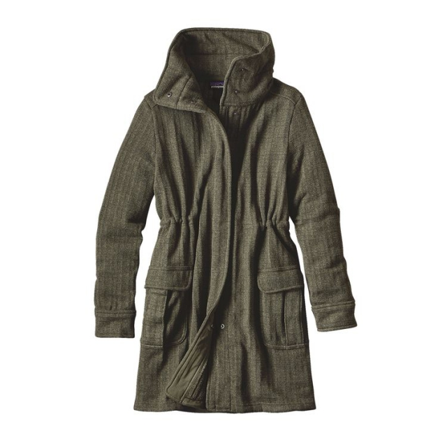 Patagonia - Women's Better Sweater Coat