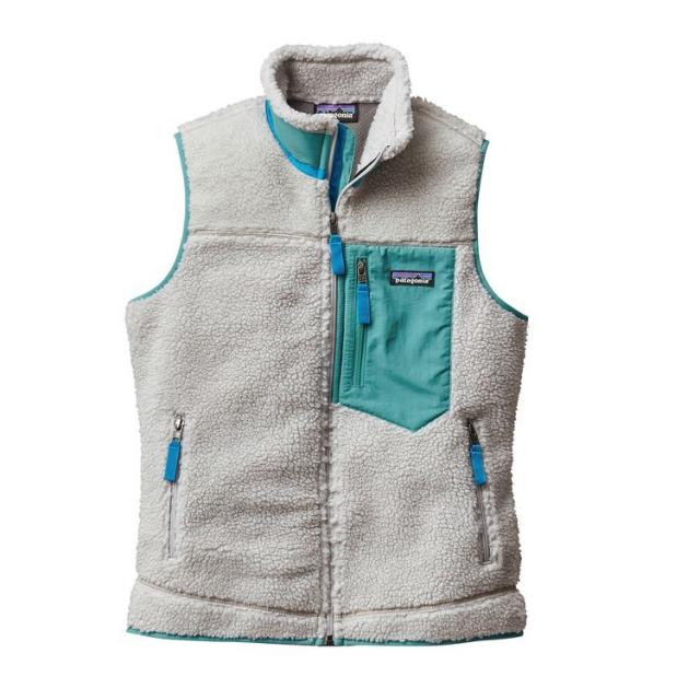 Patagonia - Women's Classic Retro-X Vest