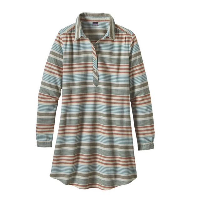Patagonia - Women's Heywood Flannel Dress
