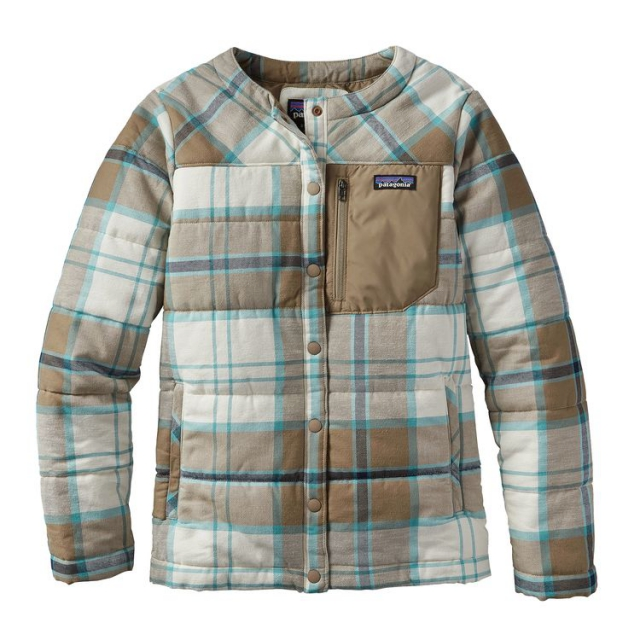 Patagonia - Women's Insulated Heywood Jacket