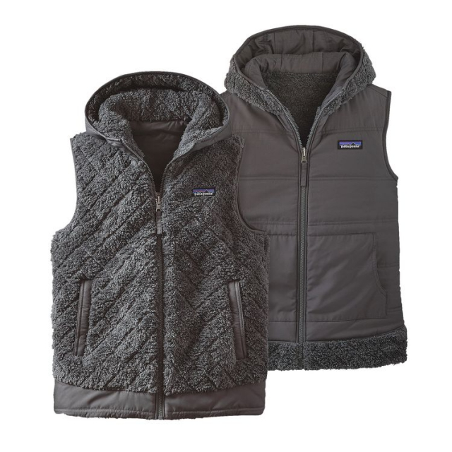 Patagonia - Women's Los Gatos Hooded Vest