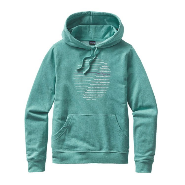 Patagonia - Women's Marching In Lightweight Hoody