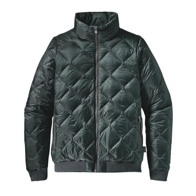 Patagonia - Women's Prow Bomber Jacket