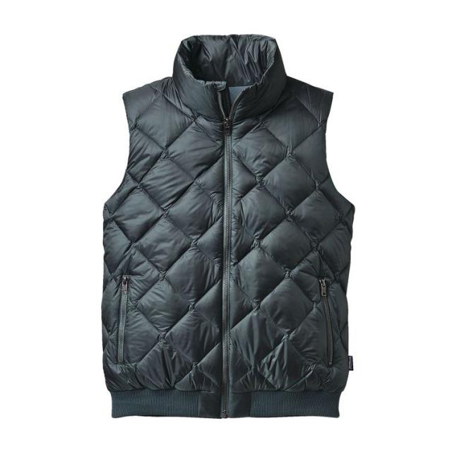 Patagonia - Women's Prow Bomber Vest