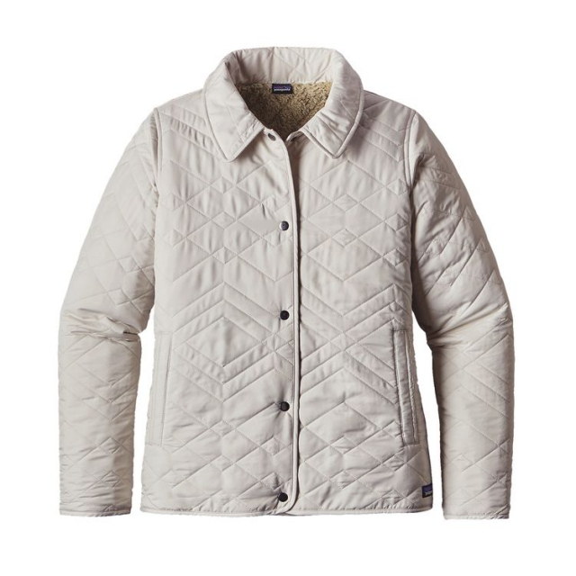 Patagonia - Women's Quilted Los Gatos Jacket